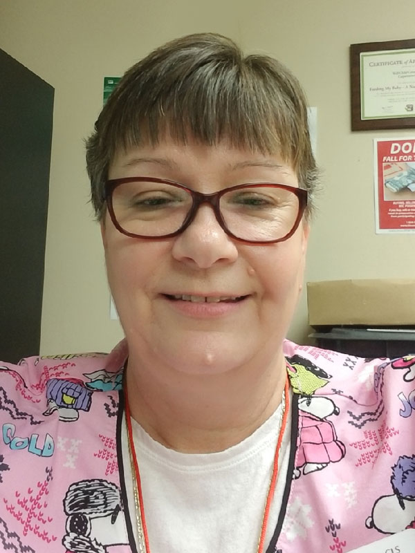 Sue Herd